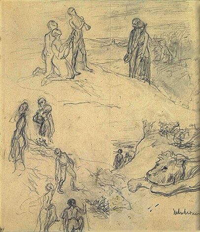 max-liebermann-novelle-(study-for-bk-by-goethe)